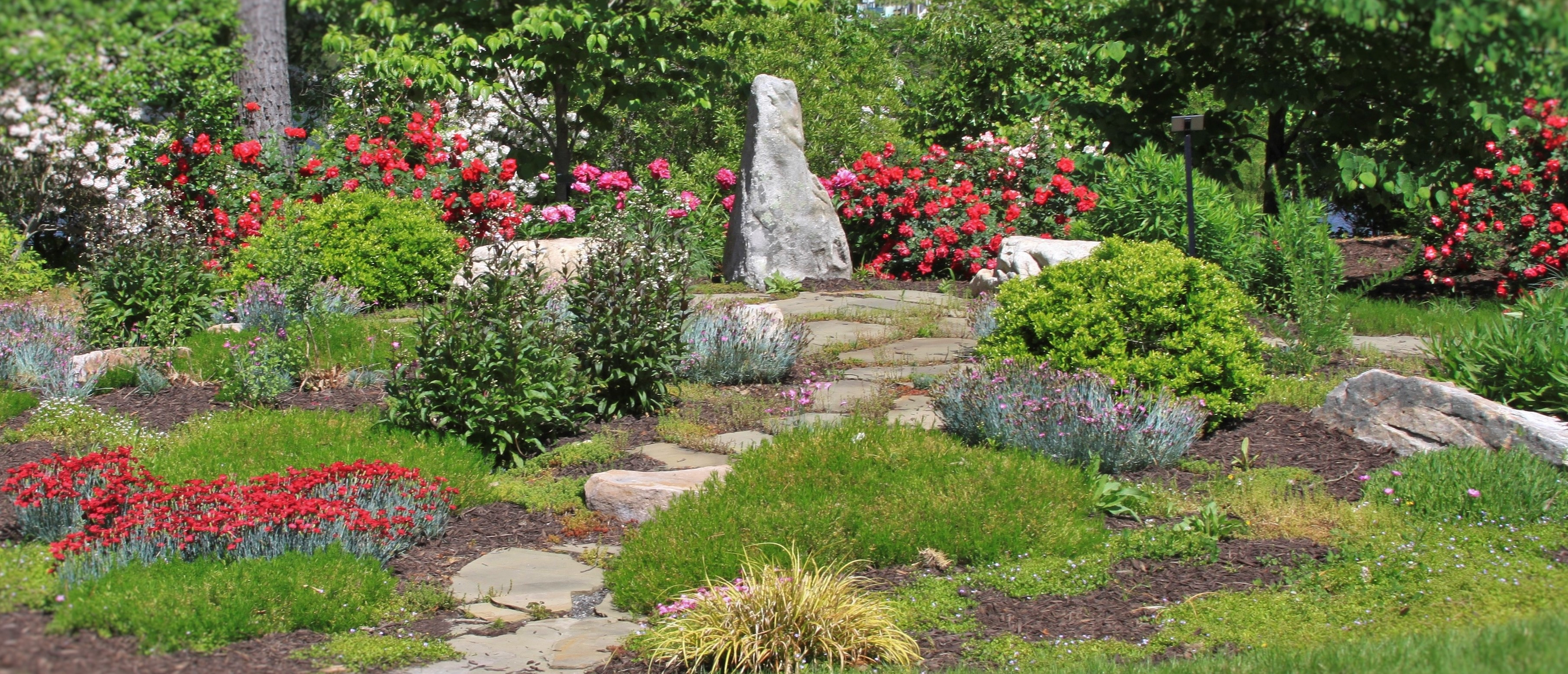 Sheehan Rock Garden
